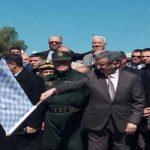 المرحلة السادسة لدورة الجزائر الدولية للدرجات البويرة بجاية